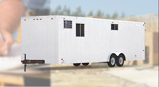 Passport Cargo Trailer